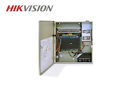 DS-K2604-G HIKVISION 4 Door Access Controller