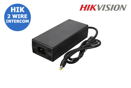 DS-KAW60-2N Hikvision Power supply for DS-KAD706