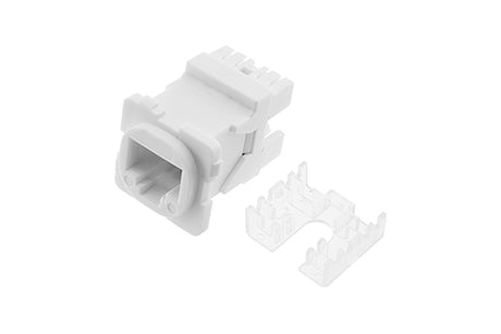 AS-Cat6  CAT6 RJ45 Jack