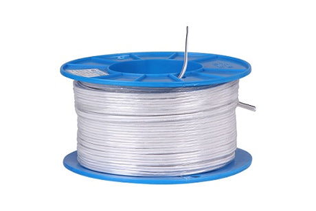 AC-Fig-8 Cable (14/0.20) 300m Roll Cable