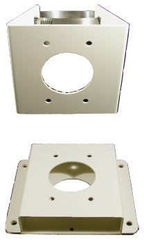 C-HC-PM22I Pole Mount Bracket