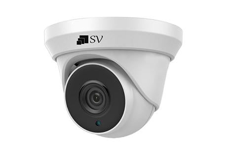 IP-2MP1323G0-I28  Network Turret Dome Camera