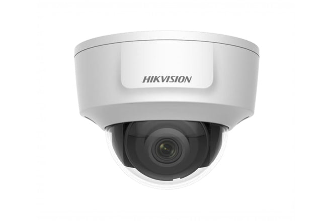 DS-2CD2185G0-IMS-28 Hikvision 6MP Outdoor Mini Vandal Dome Camera 2.8mm