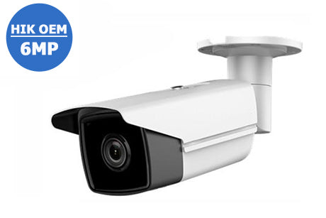 IP-6MP2T63G0-I28    6MP WDR Network Bullet Camera