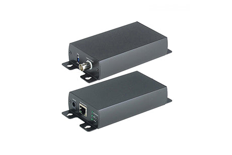 IP-IP02-4 (Pair) IP Over Coaxial Up to 2Km