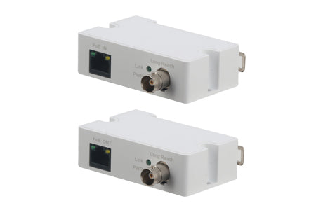 IP-IP03 (Pair)    IP Over Coaxial with Power Up to 80M