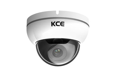 C-KCEND1200D-W Dome Camera