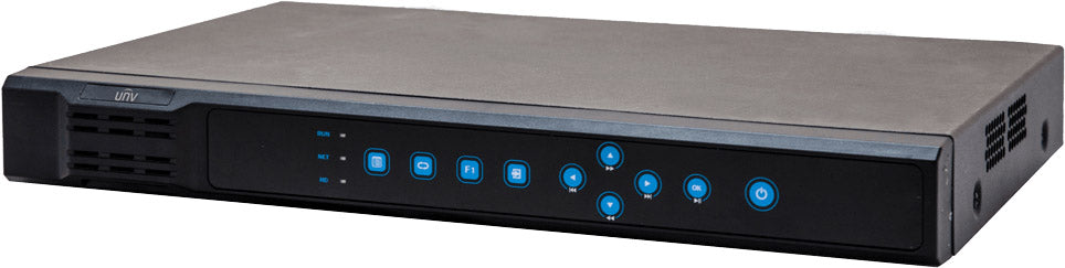 D-NVR201-08EP Uniview 8 Channel IP NVR