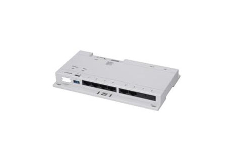 I-VTNS1060A Network POE for IP Intercom System