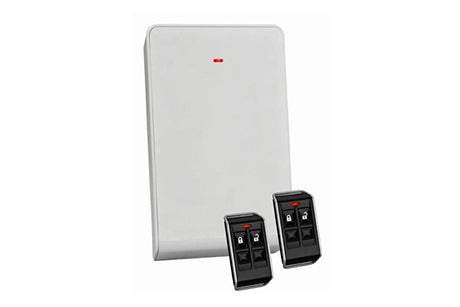 A-RFRC-STR2-Kit  BOSCH, Deluxe wireless remote kit
