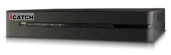 D-RMH-1628EU-J 5MP Hybrid 16CH HD-DVR