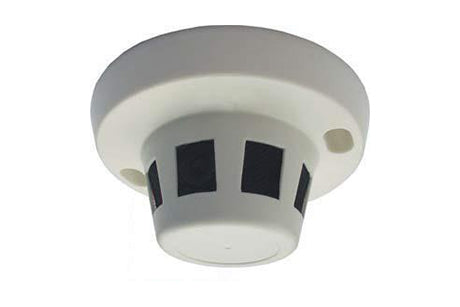 C-TVI5MPS800 Smoke alarm Hidden Camera