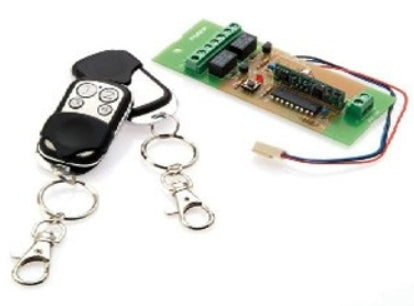 A-WE800EV2KIT BOSCH, Remote Wireless kit