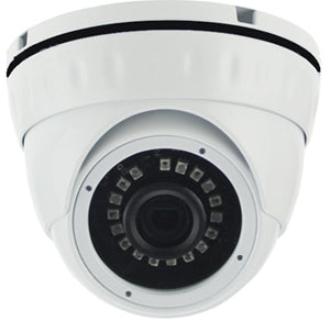 C-All8924W 1080P TVI IR Dome Camera