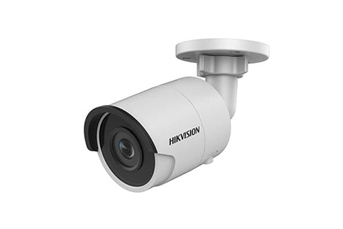 DS-2CD2055FWDI2 Hikvision 6MP Outdoor Mini Bullet Camera 2.8mm