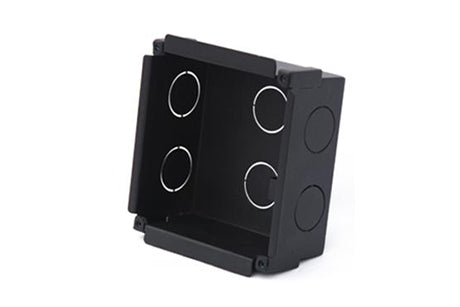 I-C971-FM Flash Mount Box for C971-IP & C974-2Wire