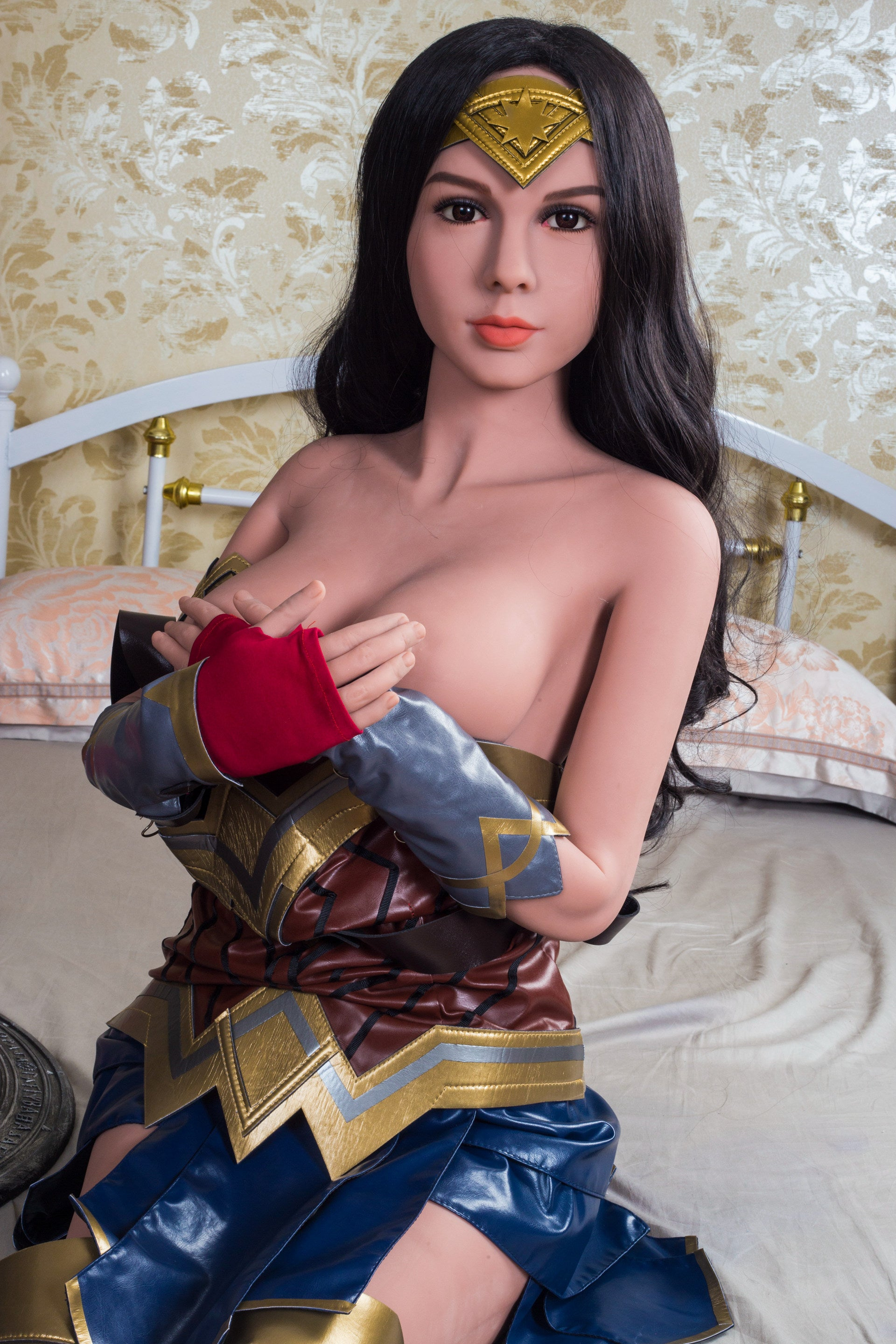 Wonder Woman: Sex Doll Super Hero (Limited Edition)