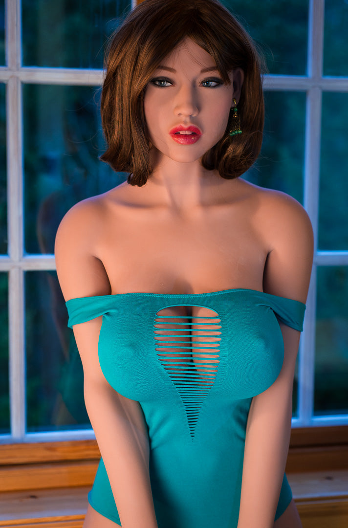 Monica: Luxury Sex Doll - Dame Dolls