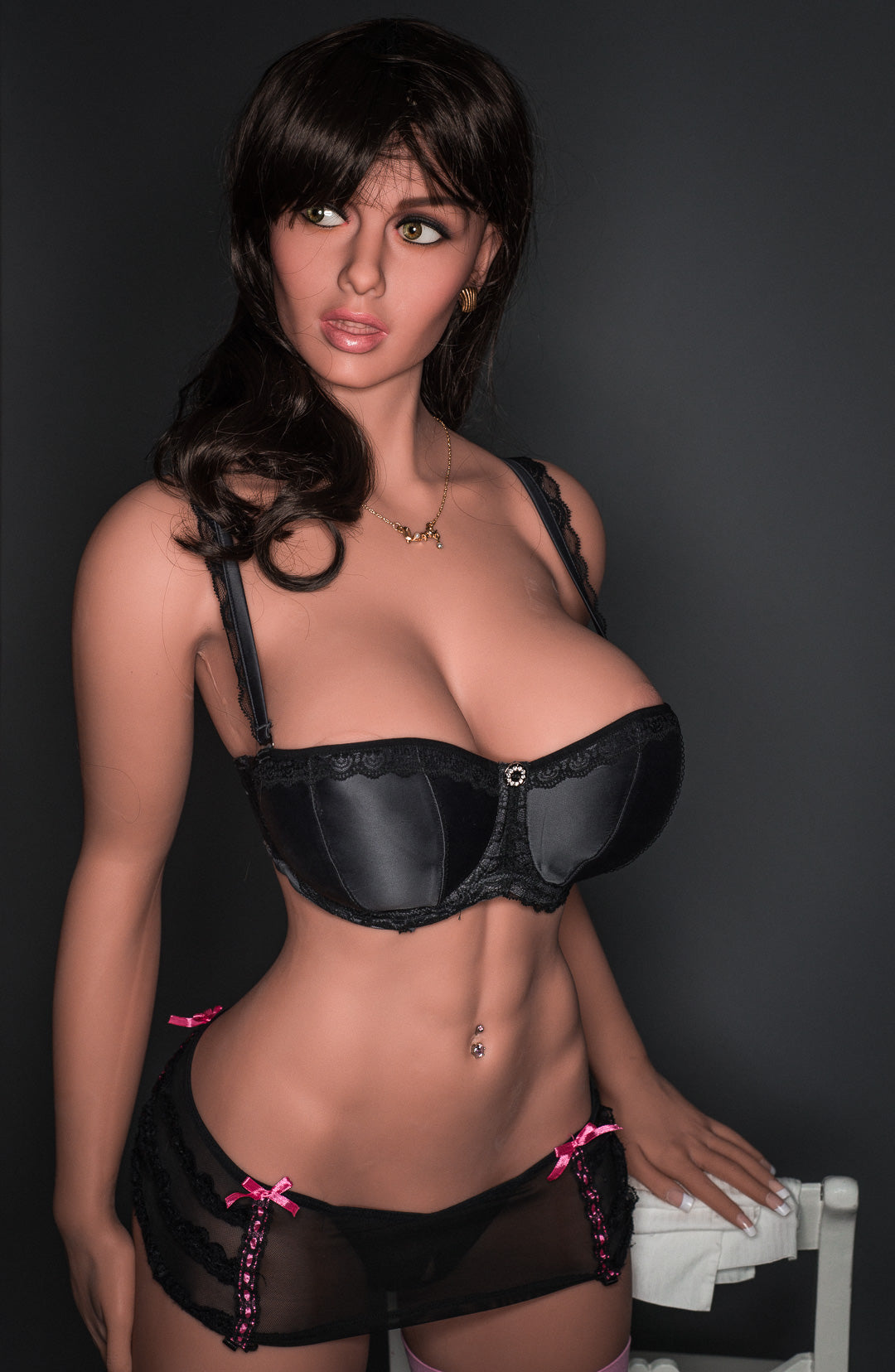 Paloma: Lingerie Model Luxury Sex Doll - Dame Dolls