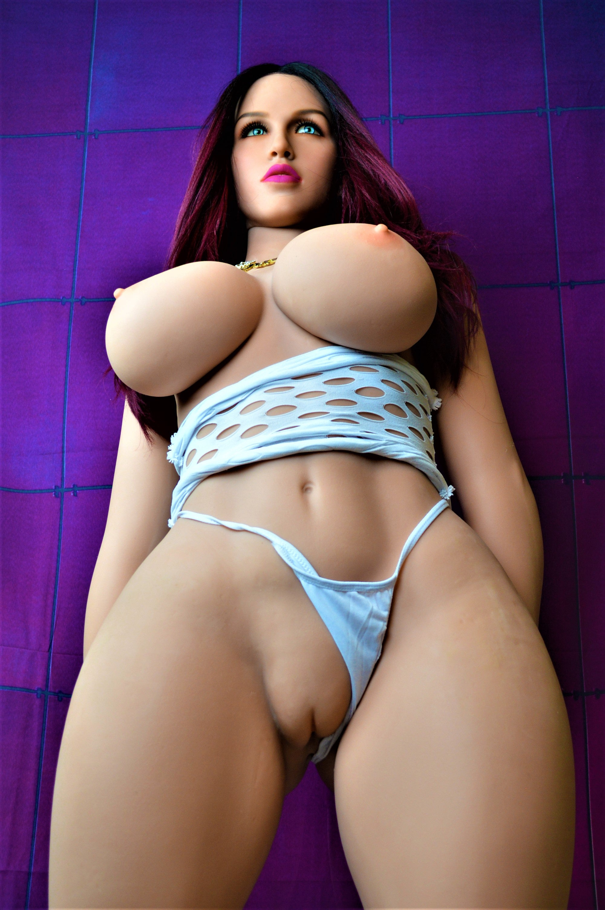 Rachel: Voluptuous Sex Doll - Dame Dolls