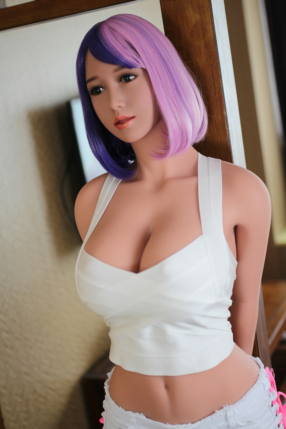 Violet: Japanese Sex Doll