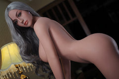 Skye: Exotic Sex Doll - Dame Dolls