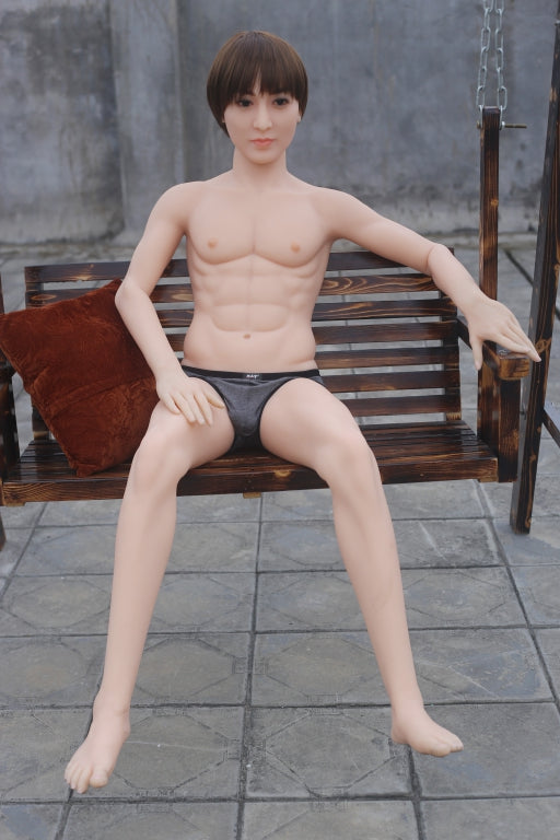 Romeo: Male Sex Doll - Dame Dolls