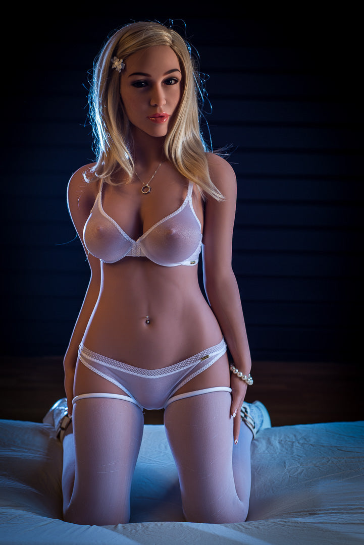 Natalia: Exotic Dancer Blonde Sex Doll - Dame Dolls