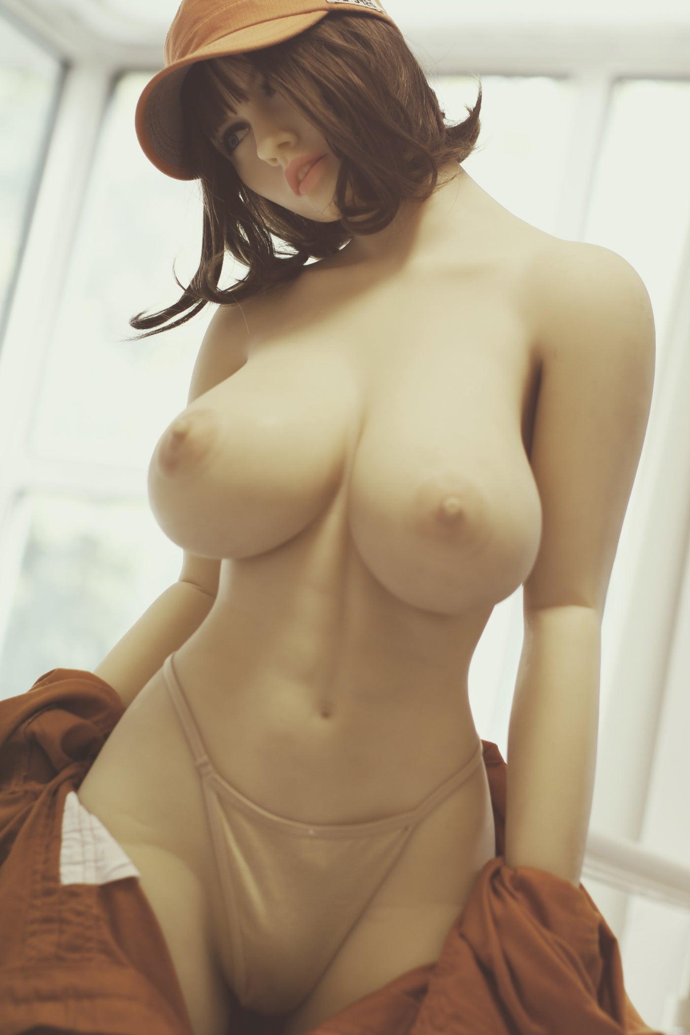 Kiana: Japanese Goddess Sex Doll - Dame Dolls