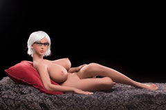 Lia: Cougar Sex Doll - Dame Dolls