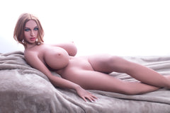 Diana: Big Boob Sex Doll - Dame Dolls