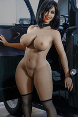 Karen: Curvy Sex Doll