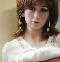 SIU: Exotic Japanese Sex Doll