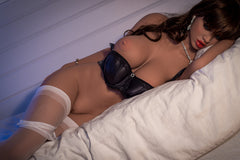 Katty: Big Tits Sex Doll - Dame Dolls