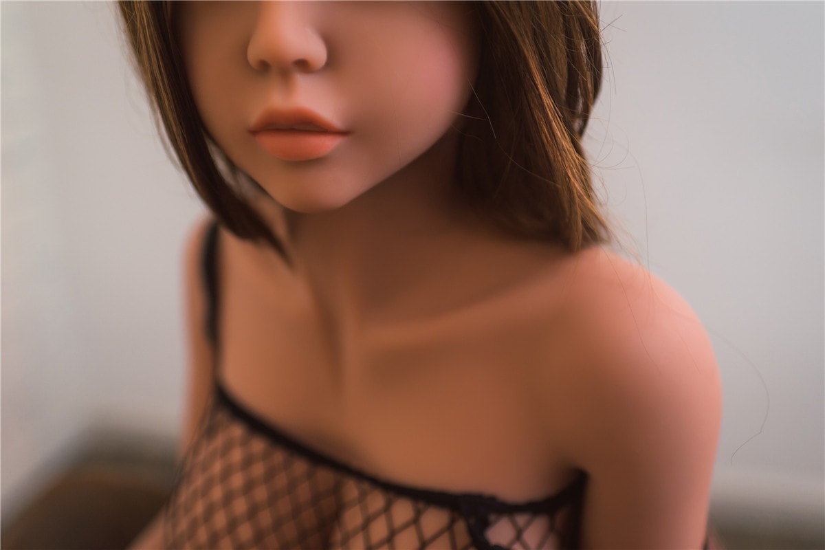Misha: Japanese Sex Doll - Dame Dolls