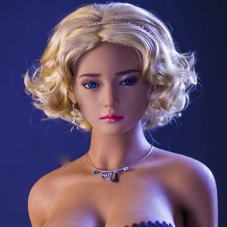 Odette: Luxury Sex Doll - Dame Dolls
