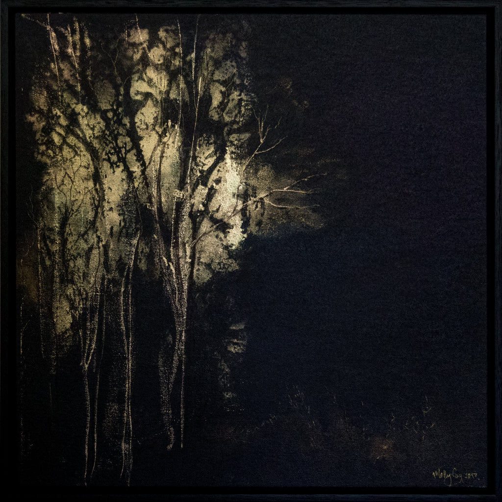 Moonlit Gums