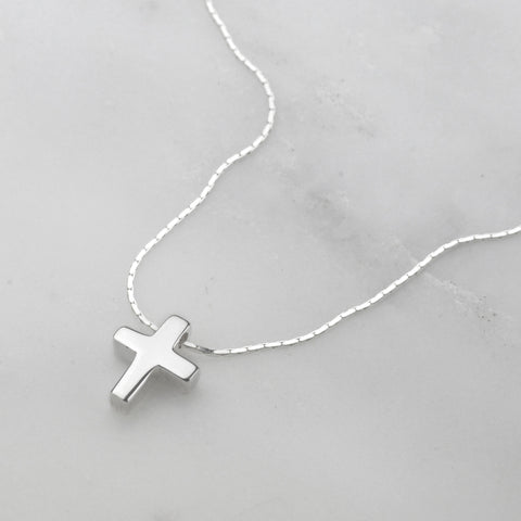 Cross Necklace we love mummy