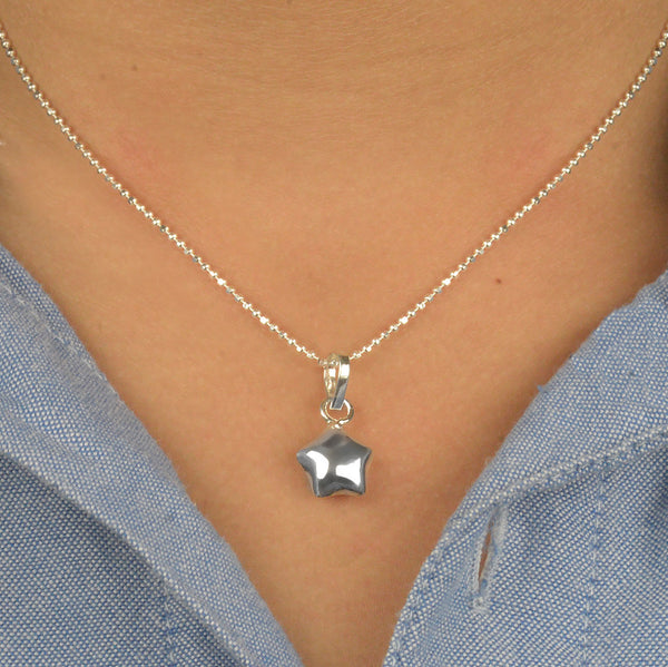 Little Star Necklace