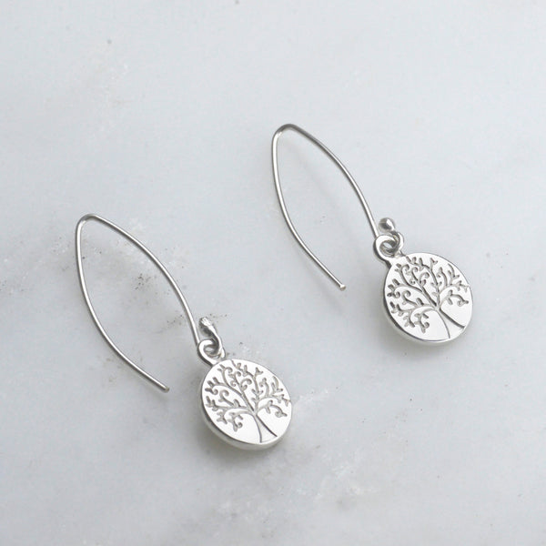 Tree Of Life Earrings we love mummy