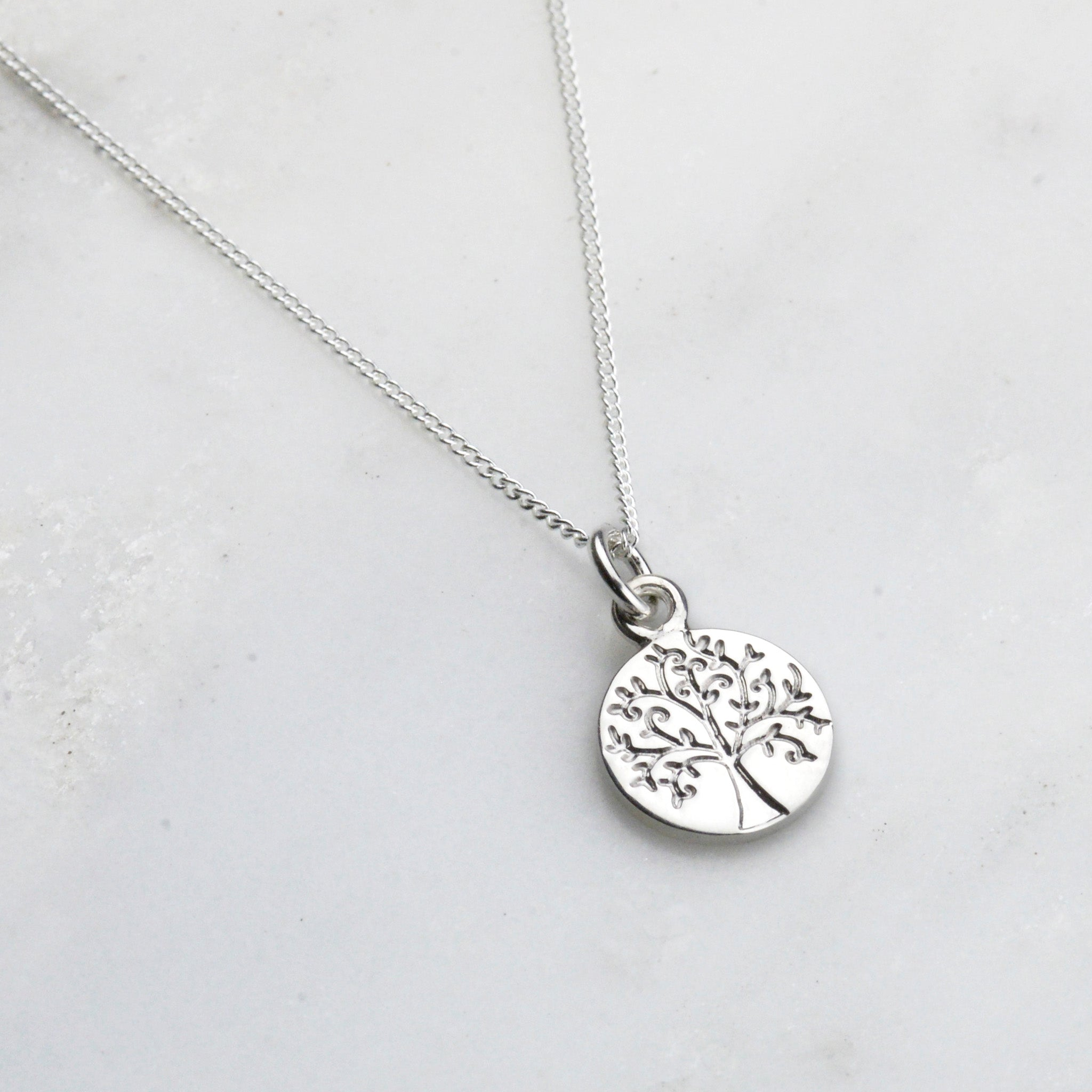 Tree of Life necklace we love mummy