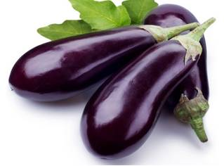 Eggplant Long Purple Seeds - Royal Seeds - 10g