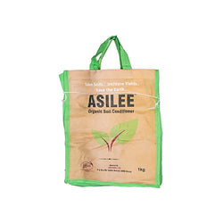ASILEE ORGANIC SOIL CONDITIONER - 1 KG