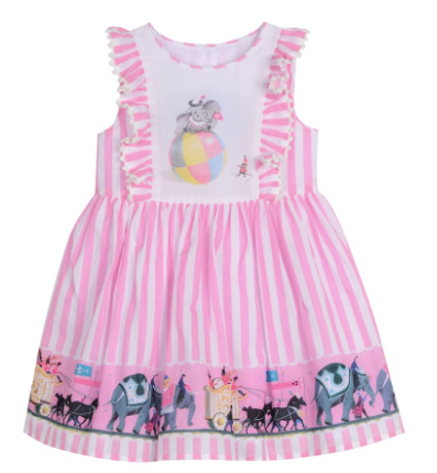 What Should My Baby's Wardrobe Look Like: Item 5 - Dresses (Girls Post)