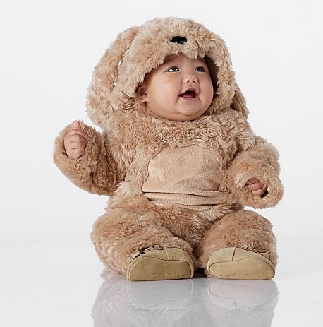 The Holiday Season is upon us! Bubsie Top 5 Halloween Baby Costumes