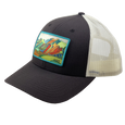 Boulder Flatirons Hat by Katherine Homes