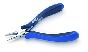 "Snipe Nose Pliers 5.1/2"" short straight smooth jaws 4311HS22"