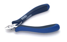 "Load image into Gallery viewer, Side cutting pliers 5.1/2"" tapered head relieved jaws with fine bevel – strong version 3332HS22"