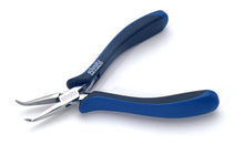 Load image into Gallery viewer, Snipe Nose Pliers 5.3/4'' bent near tip, long and smooth jaws 4205HS22