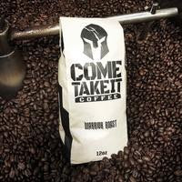Warrior Roast (12oz) | Medium-Dark Roast